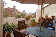 Roquebrune SA, Byhus.