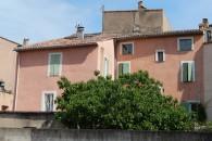 Roquebrune SA, Byhus .
