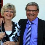 Ingrid og Folke Larsen