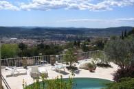 Draguignan, Villa
