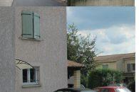 Uzes, enderækkevilla. ved 30700 Uzès, Frankrig for 220000