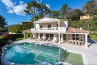 Mougins, villa. ved 06250 Mougins, Frankrig for 3000000