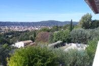 Draguignan. Villa.