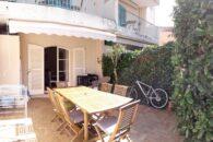 Sainte Maxime. Lejlighed.